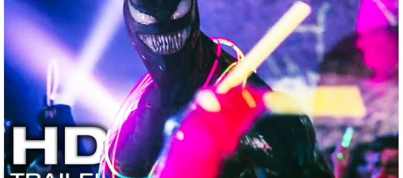 Venom: Let There Be Carnage breaks box Office records